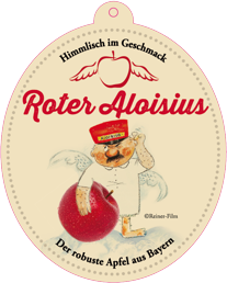 Roter Aloisius